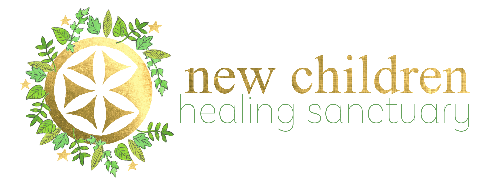 New Children Healing Sanctuary